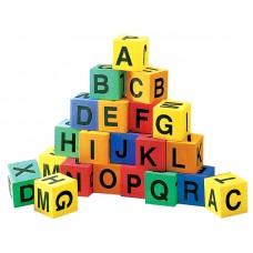 영어 적목 국내산 친환경 EVA소재/150m/m*150m/m 26개/유치원.유아방 학습 및 놀이기구