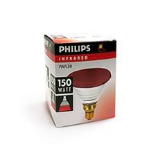 필립스 적외선 조사기용 전구
