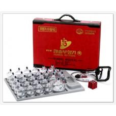 NEW한솔부항기(특)30PCS/지압봉10개