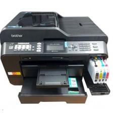 A3복합기무한잉크세트/브라더MFC-J6710DW/A3인쇄+A3복사+A3스캔+팩스