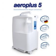 [크레버-독일] 산소 발생기 Aeroplus 5