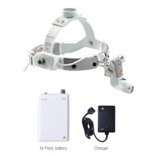 HEINE 헤드라이트 3S LED Headlight-mPack(허리부착형)
