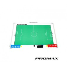 벽걸이형 축구작전판 대형/90cmx60cm