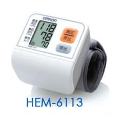 오므론 손목형 혈압계 HEM-6113