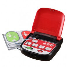 MEDIANA  HeartOn A15 / 최신형 저출력 심장충격기 AED 자동제세동기심실제세동기