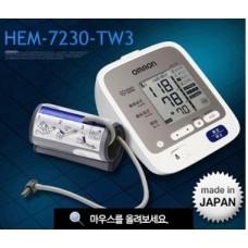 팔뚝형 혈압계 HEM-7230-TW3