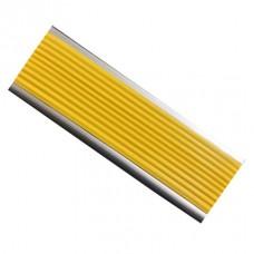 알미늄논슬립(50mm*18mm)/피스형/노랑색/옐로우