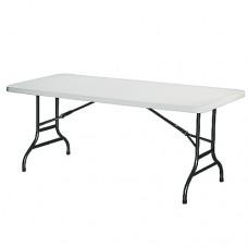 AT-BS6-H 유럽형 테이블6인용 /행사용, 전시용, 다용도멀티테이블