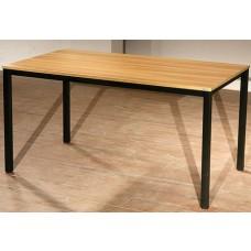 AT-SFT 1680 고품격원목무늬조립식테이블