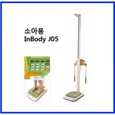 소아 청소년용체성분분석기INBODY J05