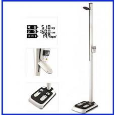 고정식 자동신장체중계 BSM330/써멀프린터,이동용바퀴별도옵션임