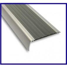 알미늄고무광폭논슬립70mmx25mm/주공아파트계단보수용