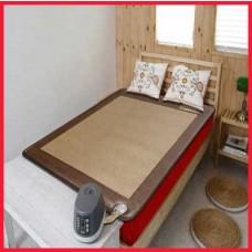 LH-307 침대형고급형레자온수매트/침대형더블사이즈(2인용)