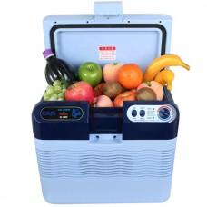CAIS 카이스 홈카 냉온장고 18리터블루