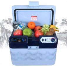 CAIS 카이스 홈카 12리터블루 냉온장고
