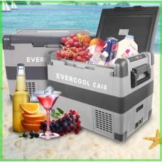 에버카이스 차량용 냉장냉동고 ECF-60