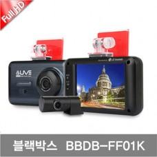 LG ALIVE 3.5인치 디스플레이 2채널 고급형 블랙박스