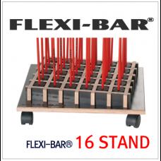 [플랙시바] 스탠드 16EA[FLEXI-BAR Stand : 16EA]