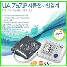 UA-767JP 팔뚝형 혈압계