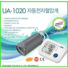 UA-1020 팔뚝형혈압계