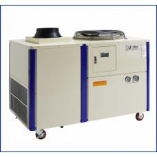 대성 이동식 일체형 에어컨 DSC-20000/냉방면적 198㎡/정전복귀 기능/농축사 환경 최적화 설계/산업용공장용