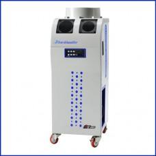 [대성하이원]이동식 제습기 DSJ-75 /업소용 제습기추천/이동식/장마철/대형/대용량/결로방지/곰팡이방지/습기제거/건조/산업용/공업용/DC