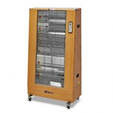 원적외선 전기히터 DSPE-75 발열량 : 6,020kcal/h 난방면적 : 50㎡ (구 15py)