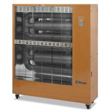 원적외선 전기히터 DSPE-250 발열량 : 21,500Kcal/h 난방면적 :190㎡(57PY)