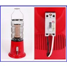 원적외선 클래식 히터HV-5000 최대열효율 두배