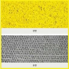 조경칼라인조잔디 P1000Y 10mm/1㎡(2mx0.5m)