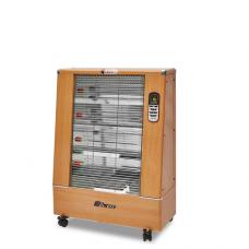 원적외선 전기히터 DSPE-301F 발열량 : 2,580Kcal/h 난방면적 : 30㎡(9PY)