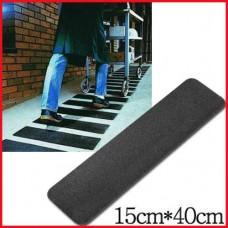 시트형논슬립테이프(15cm*40cm)흑색,회색,갈색