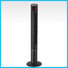 코멕스 타워팬 선풍기 CM-1200TF/거실선풍기/리모컨 포함 공간활용 타워형