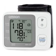 오므론 HEM-6131 손목형 혈압계 불규칙맥박