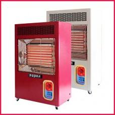 원적외선 전기 온풍기 FU-3150(R,I-함마톤) 국내최대30cm 대용량열판사용 26.4~42.9㎡