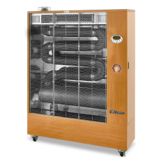 원적외선히터 DSO-H358F 발열량 : 35,000Kcal/h 난방면적 : 231~330㎡(구 70~100py)