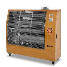 백등유 원적외선히터 DSO-H208/난방면적 : 99㎡ ~ 170㎡(구30~51PY)발 열 량 : 20,000 Kcal/h