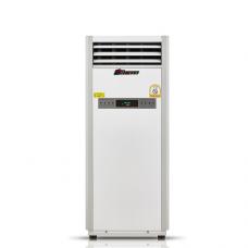 전기 온풍 난방기 DSPE-V03 난방면적 : 33㎡(10py) 일반코드형
