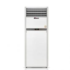 전기 온풍 난방기 DSPE-V15 난방면적 : 120㎡(35py)