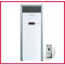 대성하이원 전기온풍기DSPE-V18/난방:99㎡/전력:18k/스텐드
