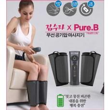 [김수자] 퓨어비 무선 종아리 마사지기 KSJ-501