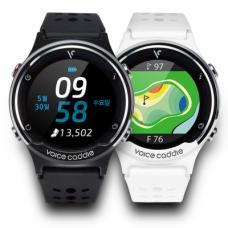 T5 요약정보 및 구매 프리미엄 골프워치/화이트