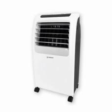 에어쿨러 냉풍기 물탱크 10L (기계식) HV-4822 (화이트) 【 자연 친화적 청정바람 】