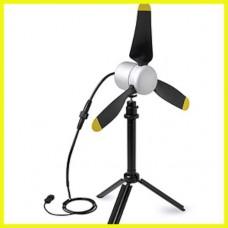 휴대용풍력발전기 INFINITE AIR