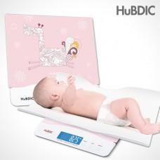 디지털 유아체중계HUS-314B