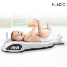 휴비딕유아체중계신장계HUS-315B 유아용체중계