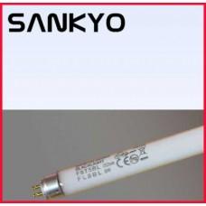 [산쿄] F8 T5 BL/자외선 경화용 램프/특수형광등/블랙라이트/UVA/BL/경화용램프/UV경화램프