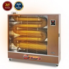 【 후지카 】(백등유) 원적외선 튜브히터 FU-60000 165~198㎥