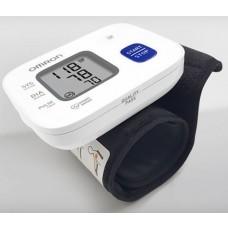 오므론 손목형 자동전자 혈압계 HEM-6161