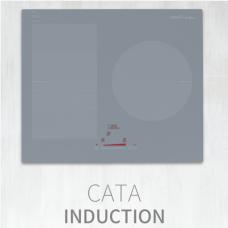 [CATA]카타 3구인덕션 CIC031SI